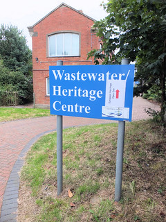 Belfast Waste Water Heritage Centre | by John D McDonald