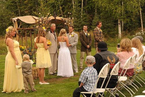 choosing wedding date