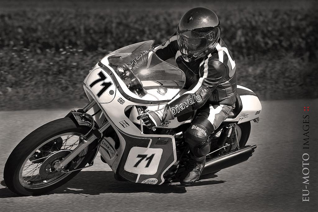 Slippery Sam Triumph Sam Triumph Classic Racer