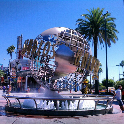Universal Studios | by slworking2