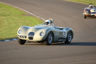 Goodwood Revival 2012 friday | by richebets
