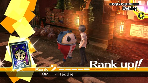 Persona 4 Golden for PS Vita | by PlayStation.Blog