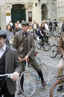 Tweed Ride | by Vienna Cycle Chic