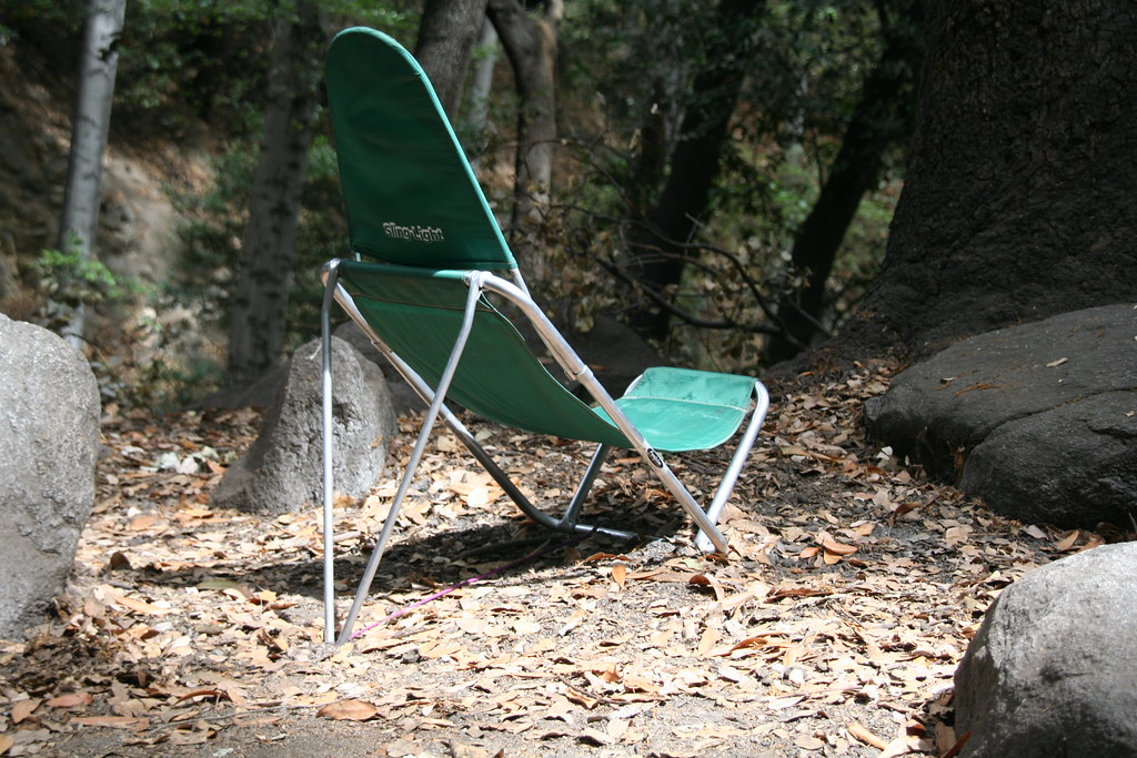 Charmant Sling Light Chair | By Rarefruitfan Sling Light Chair | By Rarefruitfan
