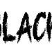 Nine Black Alps Logo