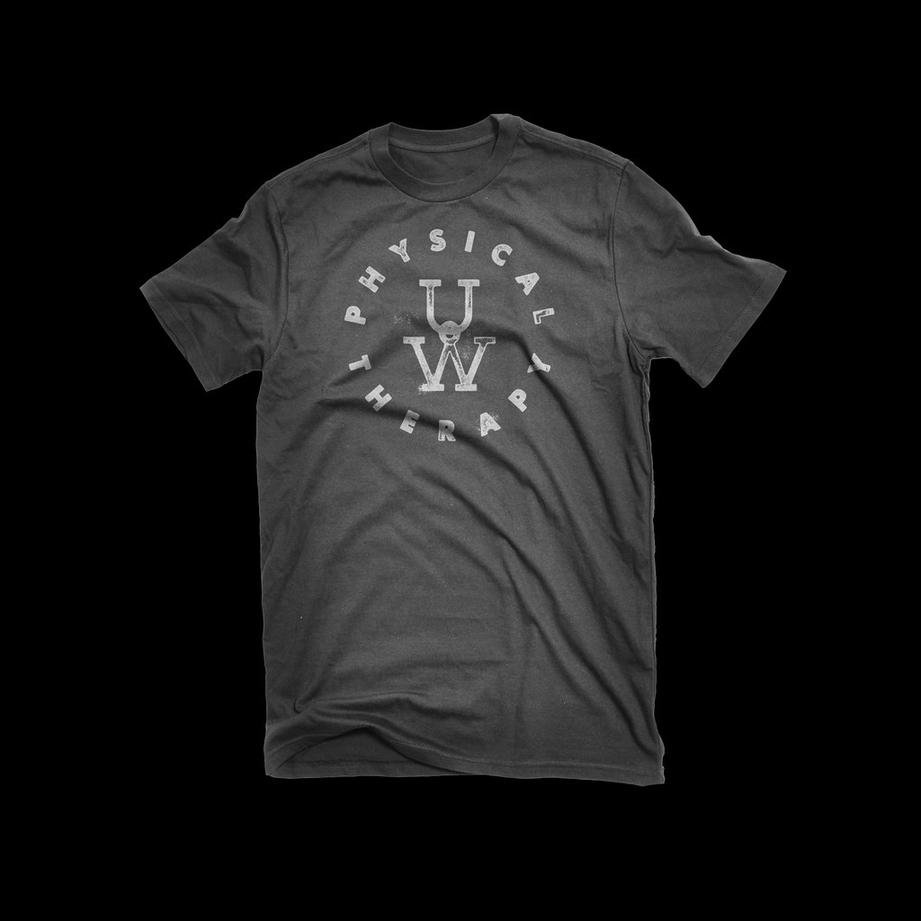 uw physical therapy t