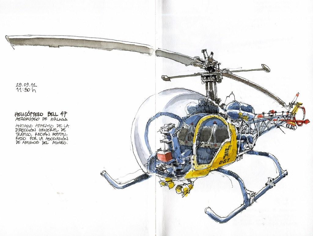 Bell 47 Manual Free