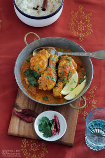 Chicken Curry by Meeta K. Wolff (3) | by Meeta Wolff @ What's For Lunch, Honey?