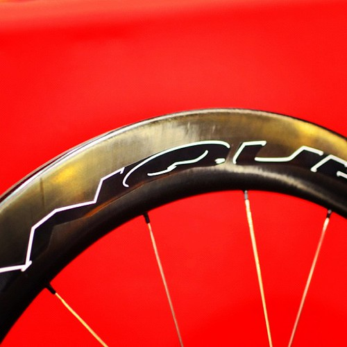 @hedcycling Carbon Clinchers | by Hugger Industries