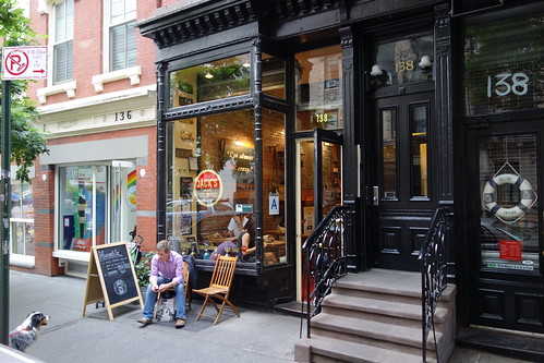 Jack's Stir Brew | W 10th St | West Village | by Project Latte - Cafe Culture