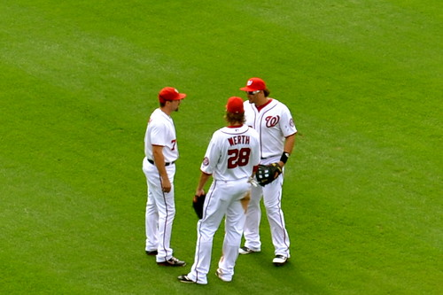 DeRosa, Werth and Morse | by 666spacecowboy666