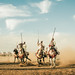 Fantasia Riders - Peplum movie Crop