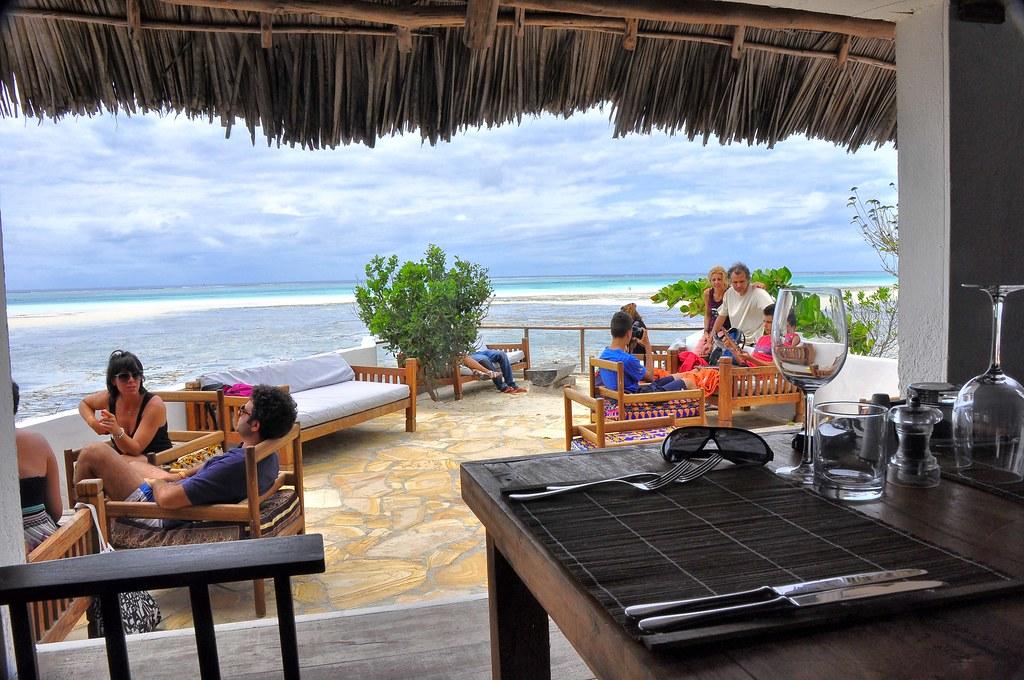 Zanzibar Island Restaurant