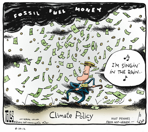 climatepolicy | by RoguePlanet