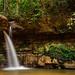 Heaven - Cachoeira da Pedra Furada