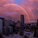 Double Rainbow Over San Francisco