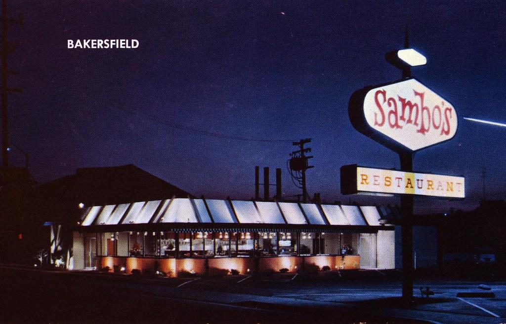 Restaurants In Bakersfield Ca