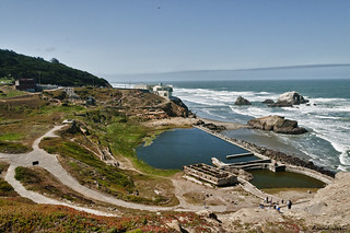 sutro baths #1 | by Joshi Anand