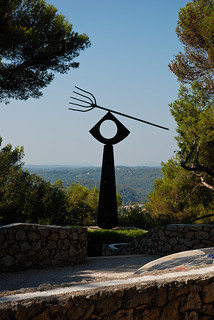 Fondation Maeght | by lepublicnme