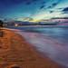 Tumon Bay Twilight
