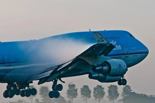 Air France / KLM / Delta | by Flygstolen