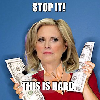 Ann Romney Says Stop It | by the endless road trip