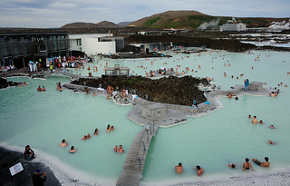Blue Lagoon, Iceland | by Dyker_The_Horse