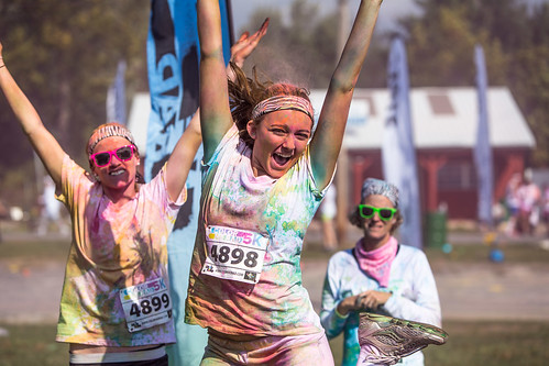 Color Me Rad 5K Run Albany - Altamont, NY - 2012, Sep - 26.jpg | by sebastien.barre