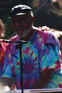 Merl Saunders At The Summer Of Love 2007 | by prophead