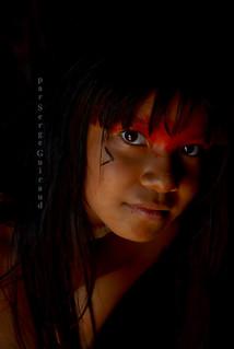amazonian yawalapiti girls free video