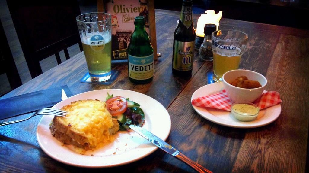 Belgian Beer Cafe New York City Address