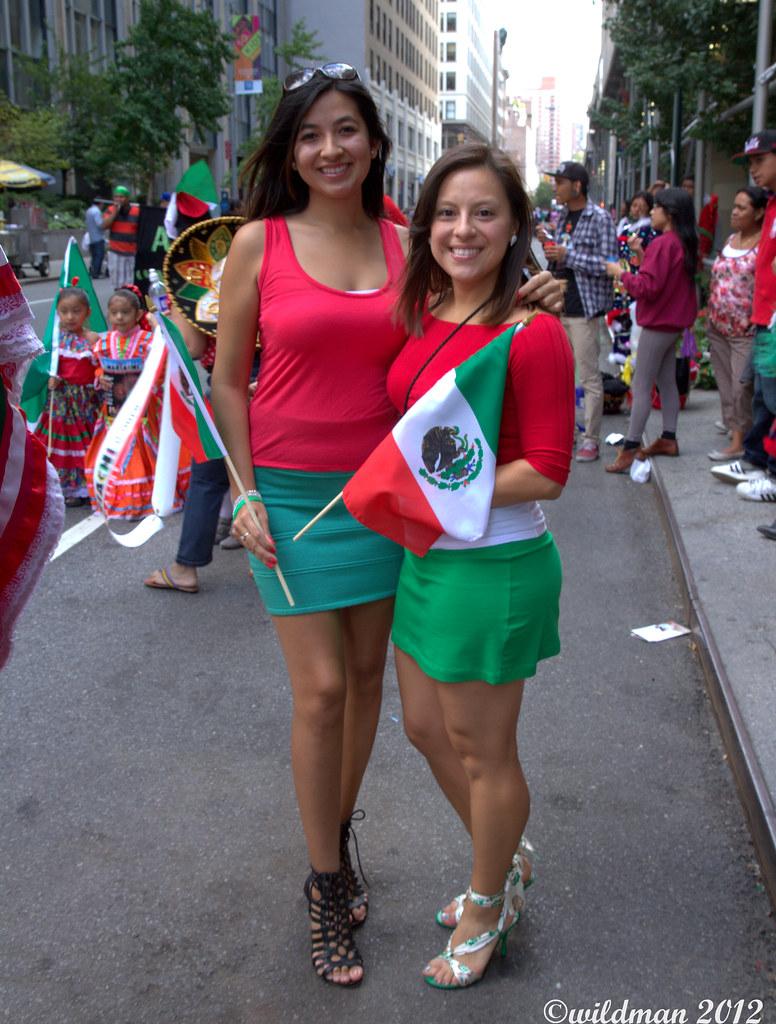 pretty mexican girls steven wildman flickr