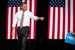 Obama in Kent OH-14 | by BrettMarty2012
