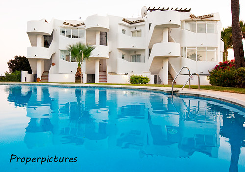 Appartments In Calahonda Spain Remco Van Der Kruis Flickr