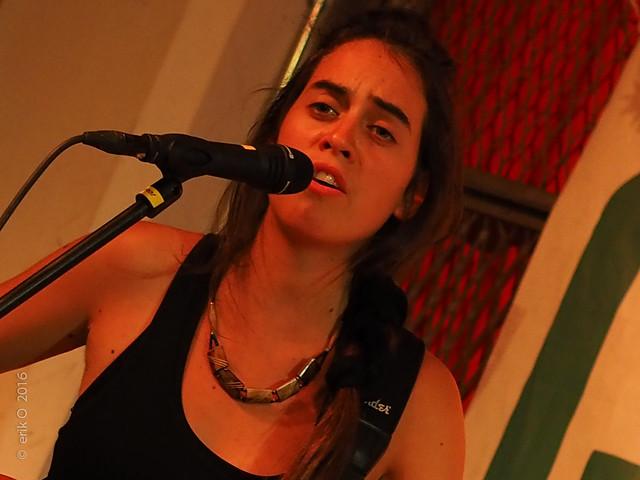 La Negra Albina - Colora Festival Leuven 2016