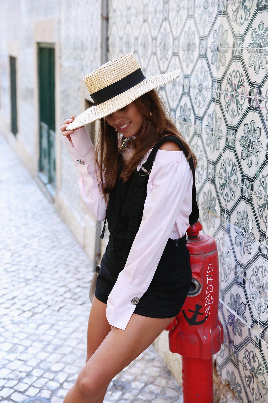 Jessie Chanes Seams for a desire Lisboa Parfois-16