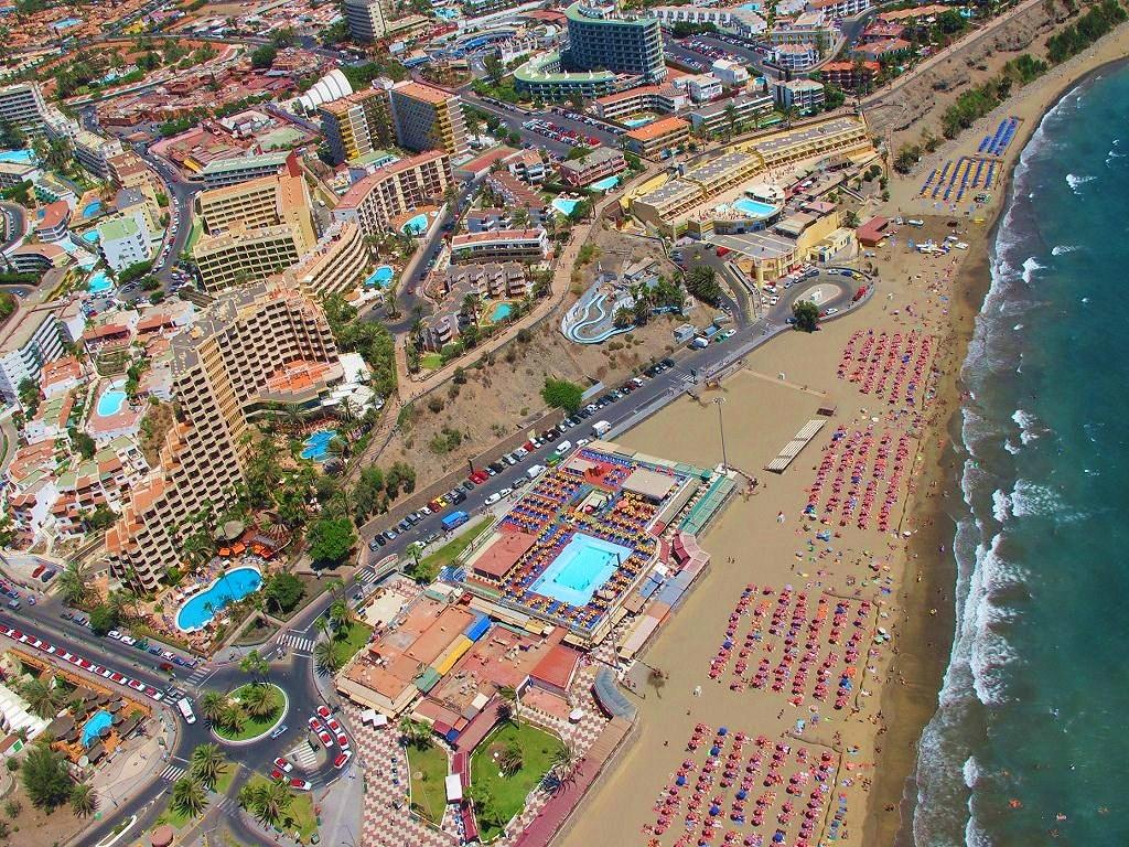 Playa de mallorca - 2 7