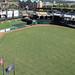 The Outfield - Bricktown Ballpark - Oklahoma City, OK