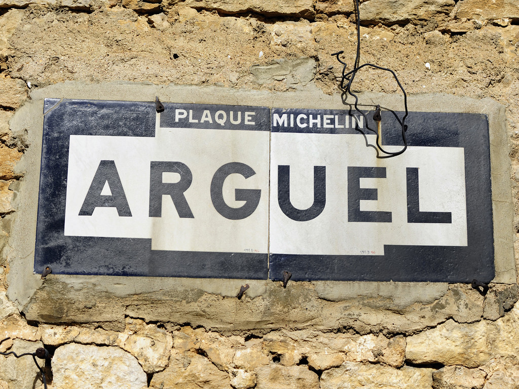 25 arguel dsc0755 2b56 plaque murale michelin arguel flickr - Plaque brique murale ...