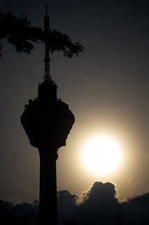 KL Tower SunSet | by BaboMike