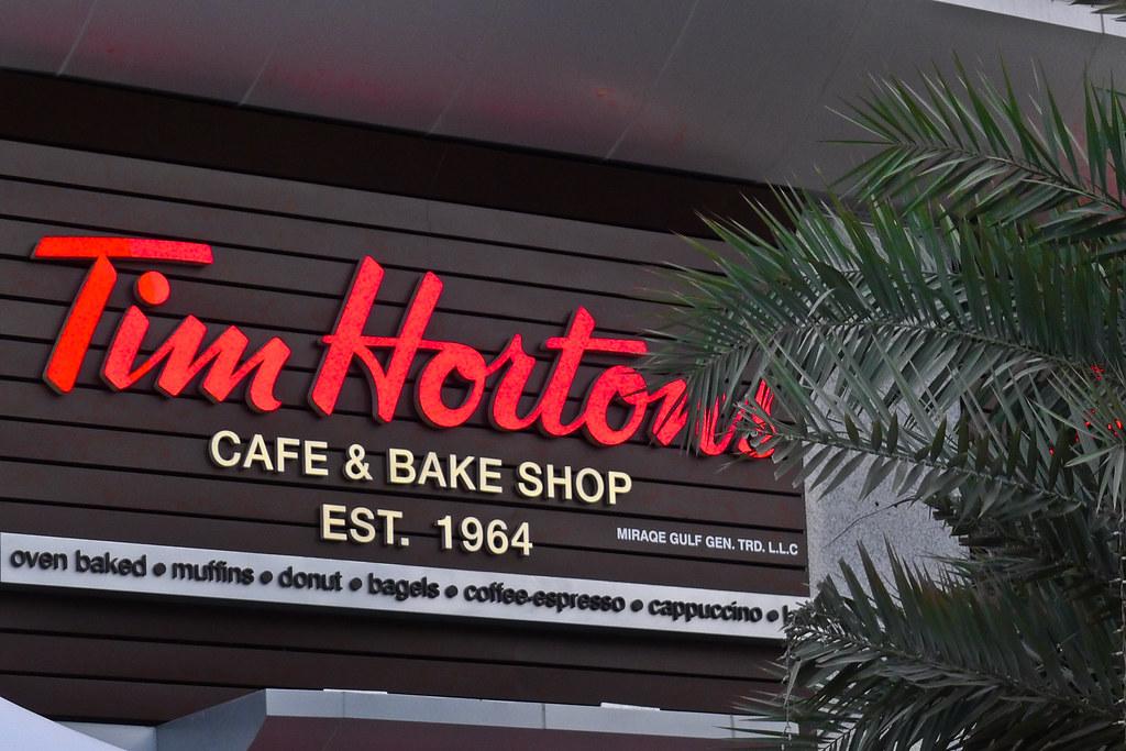 Tim Hortons Virginia Beach