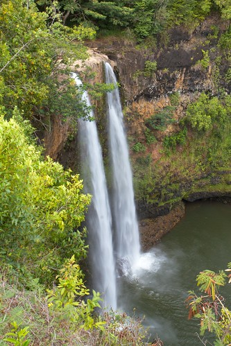 Wailua Falls | by Rob Shenk