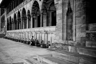 Ablution Area | by g_heyde