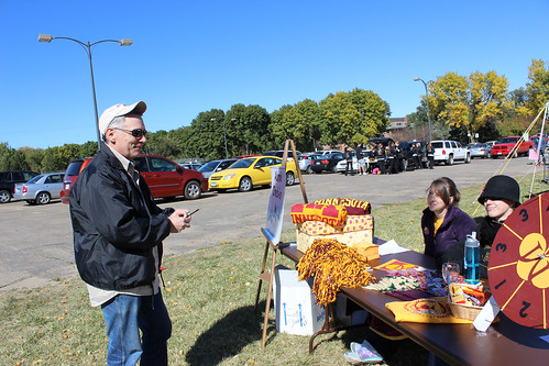 Tailgating | by University of Minnesota, Morris Alumni Association