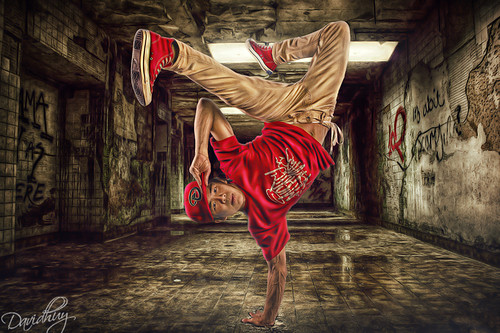 Break Dance | by Davidhuy Photography