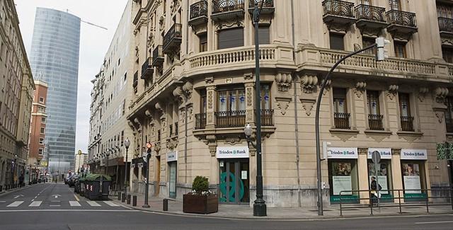 Oficina bilbao triodos bank oficina de triodos bank en for Oficinas banco bilbao