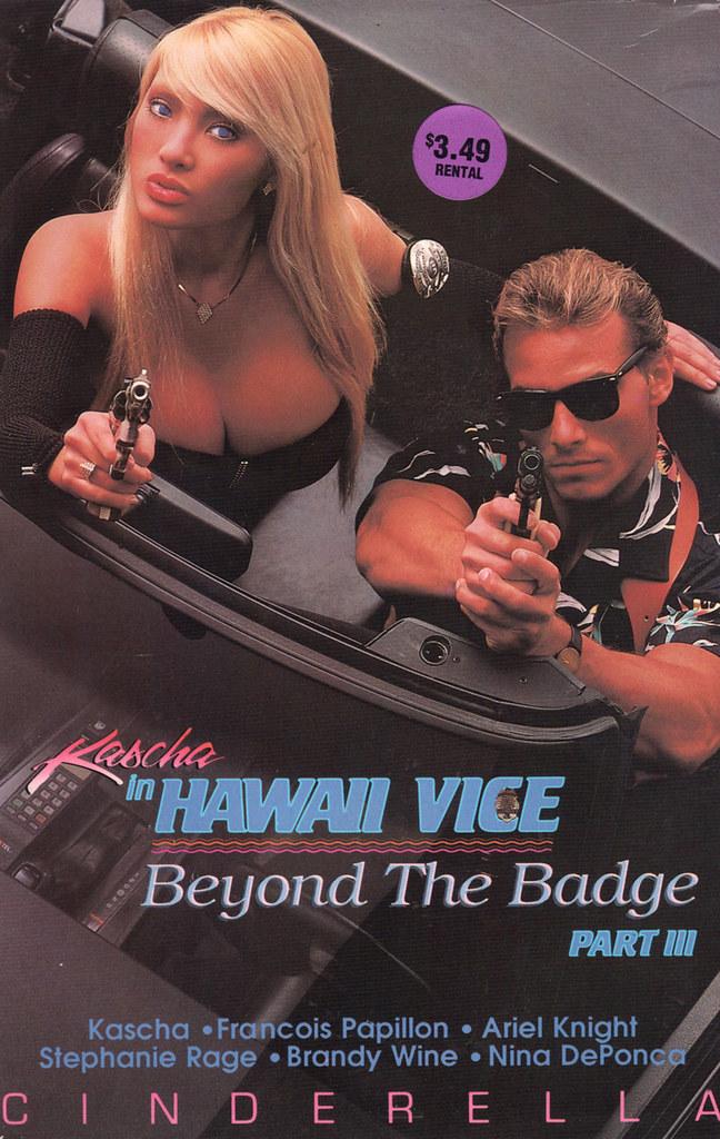 Hawaii vice beyond the badge part 3 1989