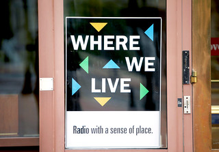 Where We Live - Pop-Up Radio @ State House Square! | by WNPR - Connecticut Public Radio