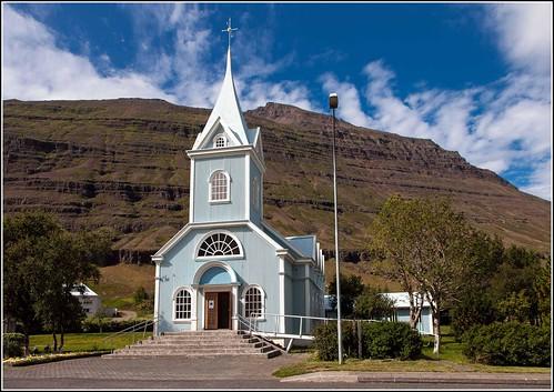 Blue Church Kilternan The Blue Church