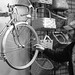Glenn Eames, Old Spokes Home